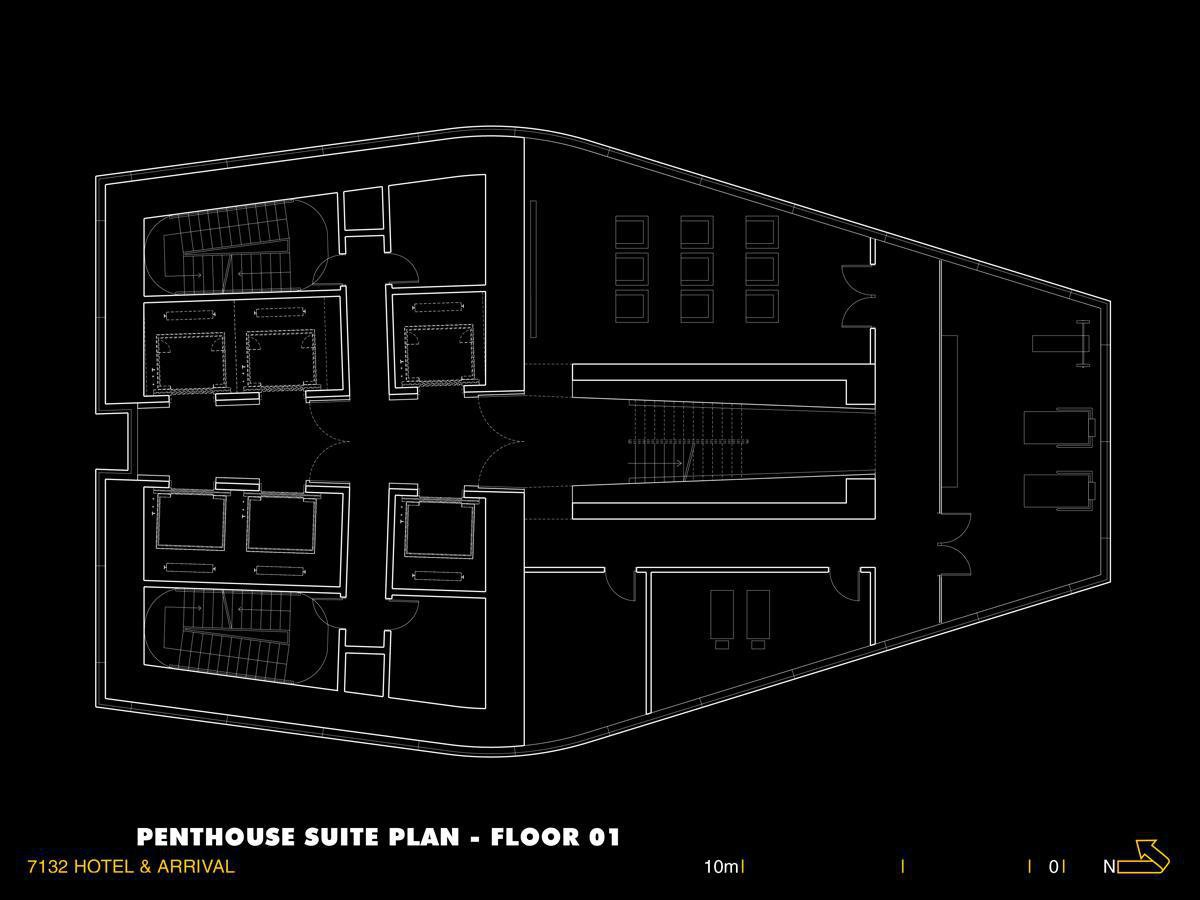 morphopedia architecture drawings